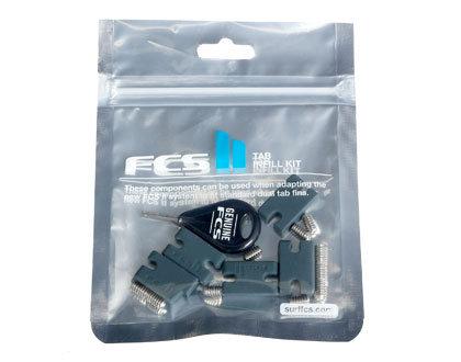 FCS II Compatibility Tab Infill Kit