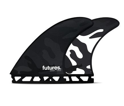Futures. Jordy Tri Fins