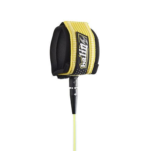 Balin 6' Hyper Comp Leash - Yellow