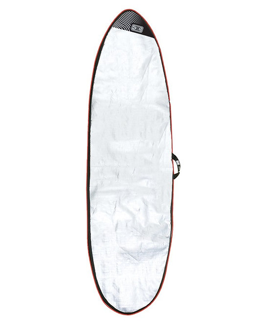 Ocean & Earth Barry Basic Double Shortboard Board Cover