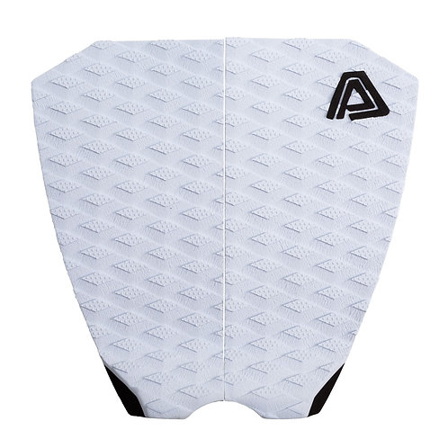 Arcade Flat Surf Traction Pad - White