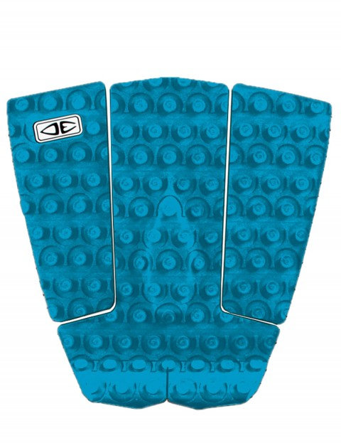 Ocean & Earth Earth Octo 3 Piece Tail Pad – Aqua