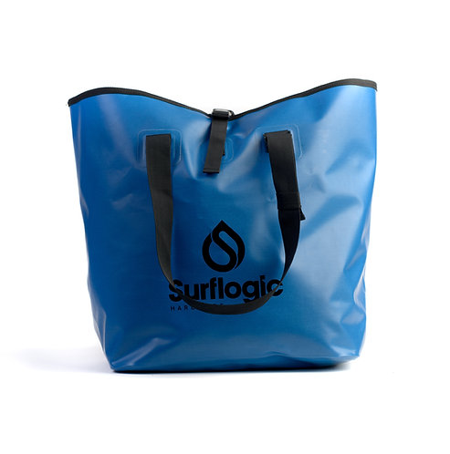 Surflogic Waterproof Dry-Bucket 50L - Navy