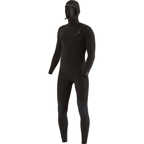 Vissla 7 Seas 5/4/3 Hooded Full Wetsuit