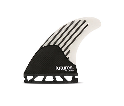 Futures. Firewire Medium Tri Fins