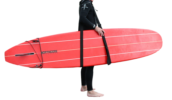Northcore SUP & Surfboard Carry Sling
