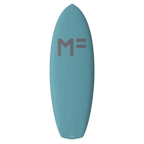 "MF Little Marley 5'4"" Aqua Futures"