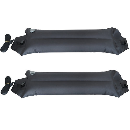 Frostfire Moontube Inflatable Single Tube Roof Rack