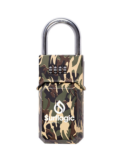 Surflogic Key Lock Standard - Camo