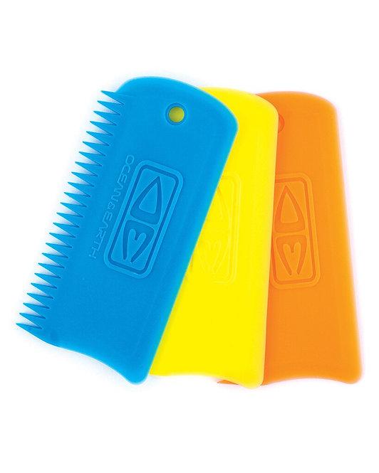 Ocean & Earth Bender Wax Comb