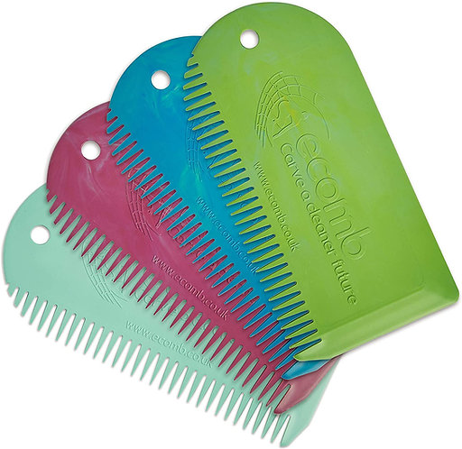 Ecomb Eco Surf Wax Comb