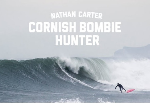 Now Showing on ECS TV - Nathan Carter Cornish Bombie Hunter