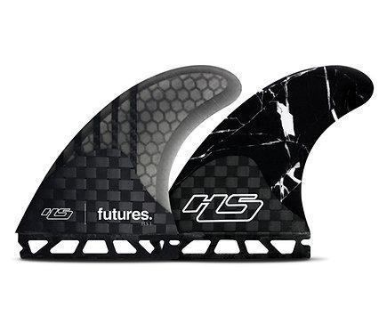 Futures. HS1 Generation Tri Fins