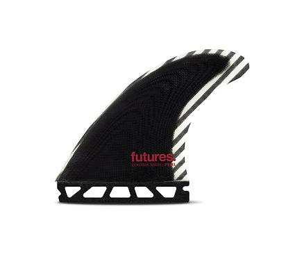 Futures. Pyzel (M) Control Tri Fins