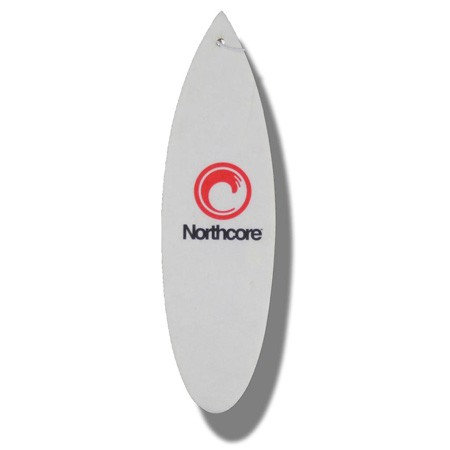 Northcore Surfboard Car Air Freshener