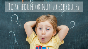 Blog on if you should schedule you posts on social media