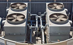 hvac-commercial-air-condioners-172275293