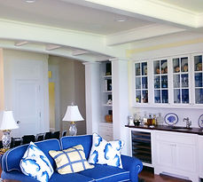 Liberty Construction - Blue Hill, Maine - Carpentry