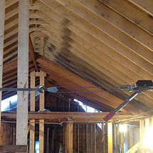 Liberty Construction - Blue Hill, Maine - Home Restoration & Remodeling