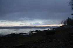 Morning View of MDI