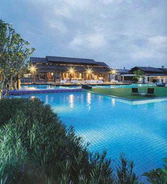 ก้าวช้าๆ ที่ BayWater Resort เกาะสมุย