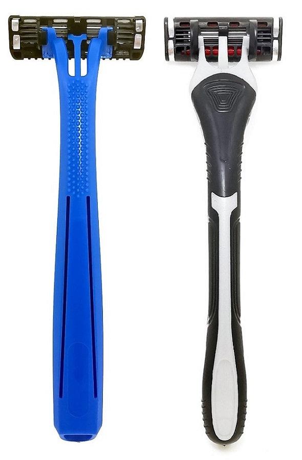 high end disposable razor manufacturer