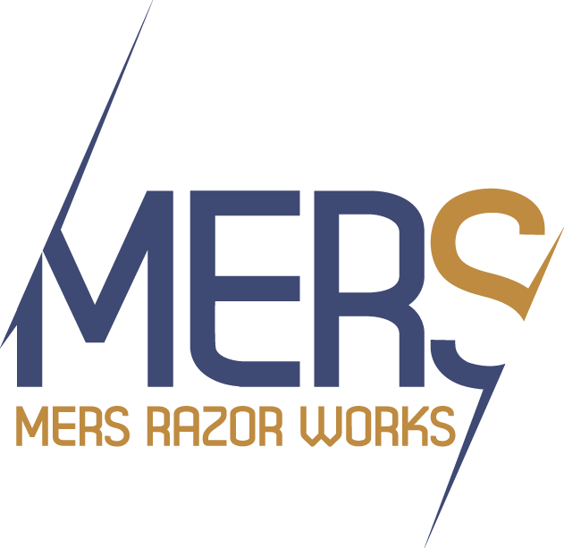 MERS RAZOR WORKS RAZOR FACTORY