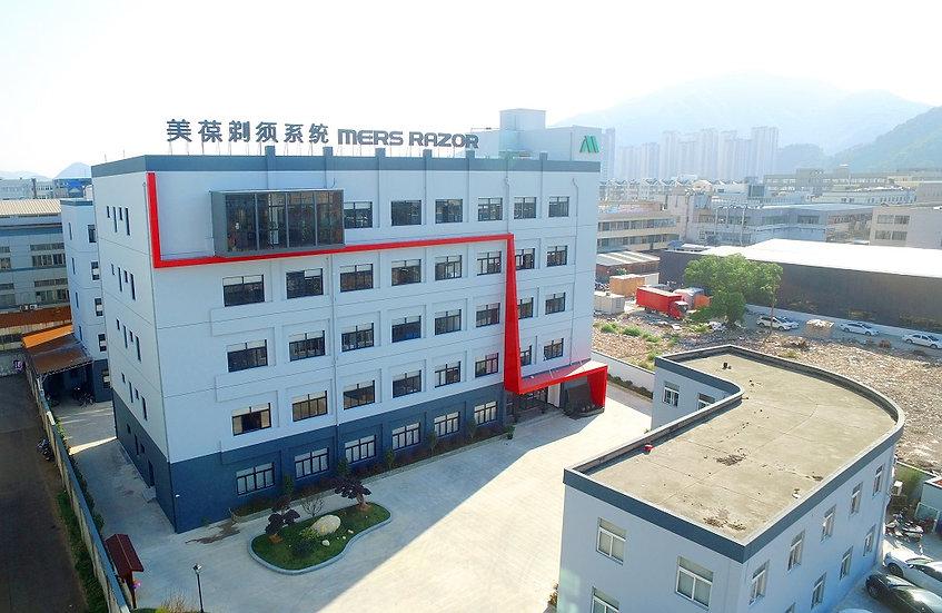 MERS Razor Blade Factory