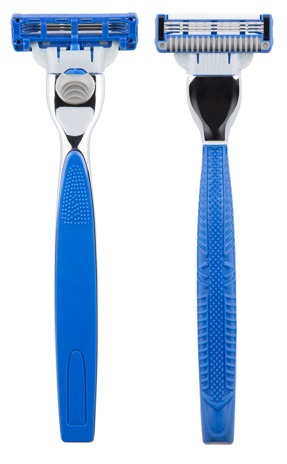 3 blade razors compatible with Gillette Mach 3