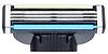 3 blade razor manufacturer and supplier