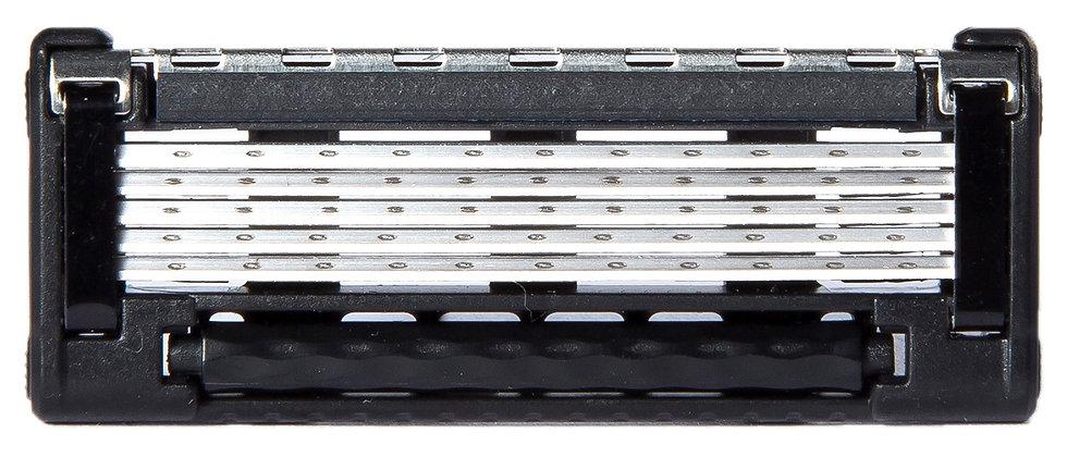 Razor cartridge and heads manufacturer