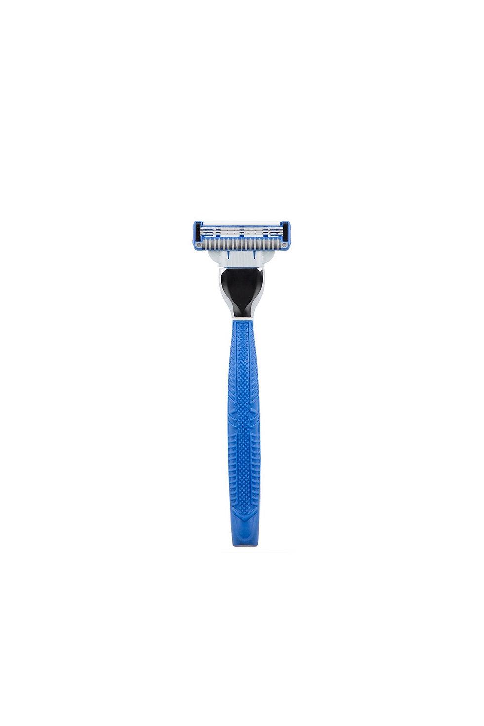 3 blade razor manufacturer