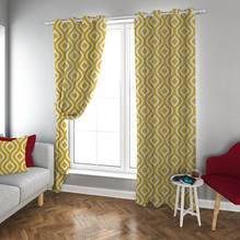 Living/Bedroom Curtains