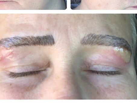 6 Shocking Facts About Eyebrow Embroidery (Most Salons Won't Tell You)