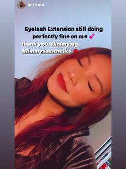 Bombshell Lash Extensions