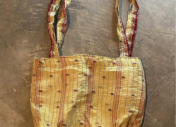 Sajeda Market Tote Bag