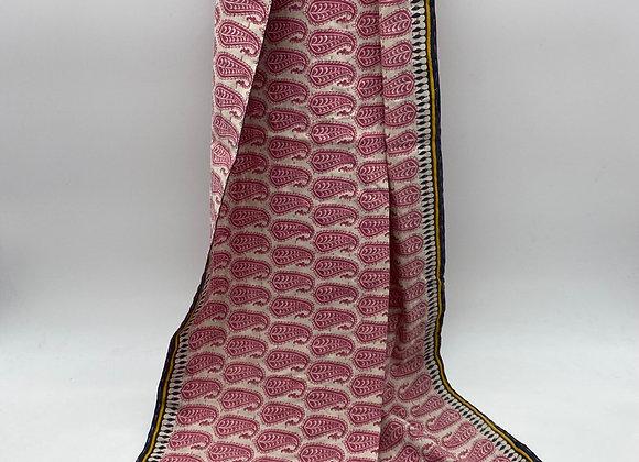 Hema or Monowara Kantha Scarf