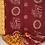 Thumbnail: Kantha Throw Blanket