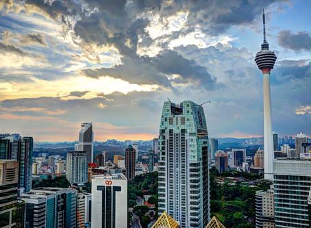 #6 Malaysia - Kuala Lumpur