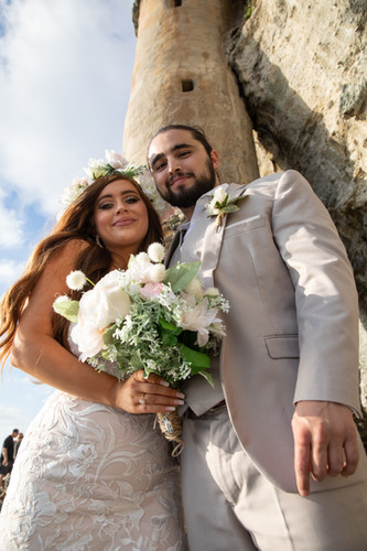 Kristens Wedding - Jason Abraham Wedding