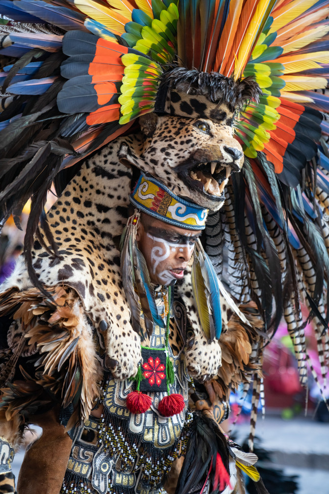 San Miguel De Allende - Festival of Our Lord of the Conquest
