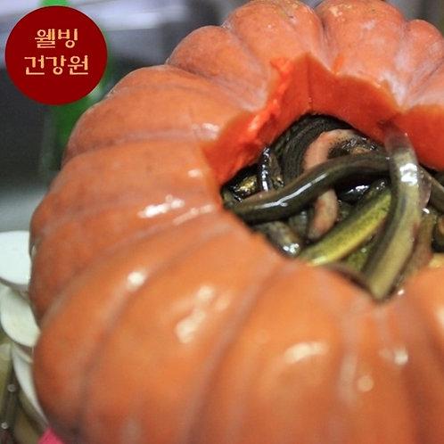 미꾸라지 호박즙 (60포)