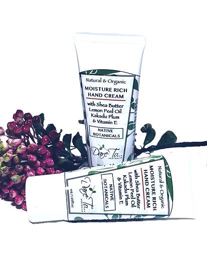 Moisture Rich Hand Cream