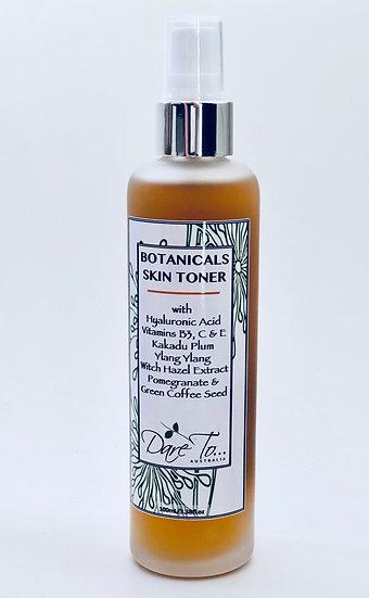 Botanicals Skin Toner