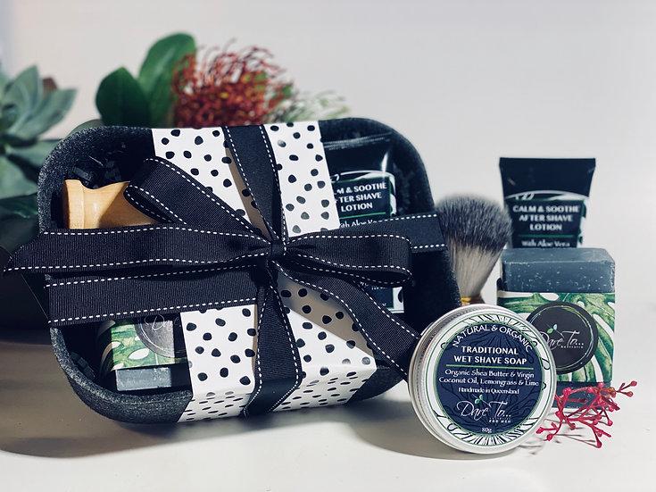 Shaver Gift Set