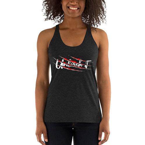 Unleash It Women's Racerback Tank