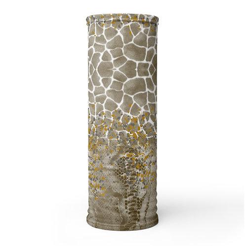 Giraffe or Snake Design Neck Gaiter- 2 in 1 design!