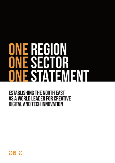One Region, One Sector, One Statement 20