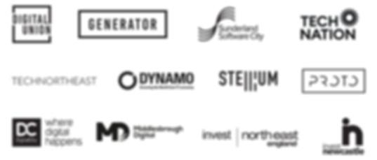 One Region, One Sector partner logo Stri