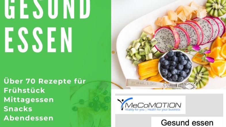 Ernährungsguide: Kostenlose Leseprobe
